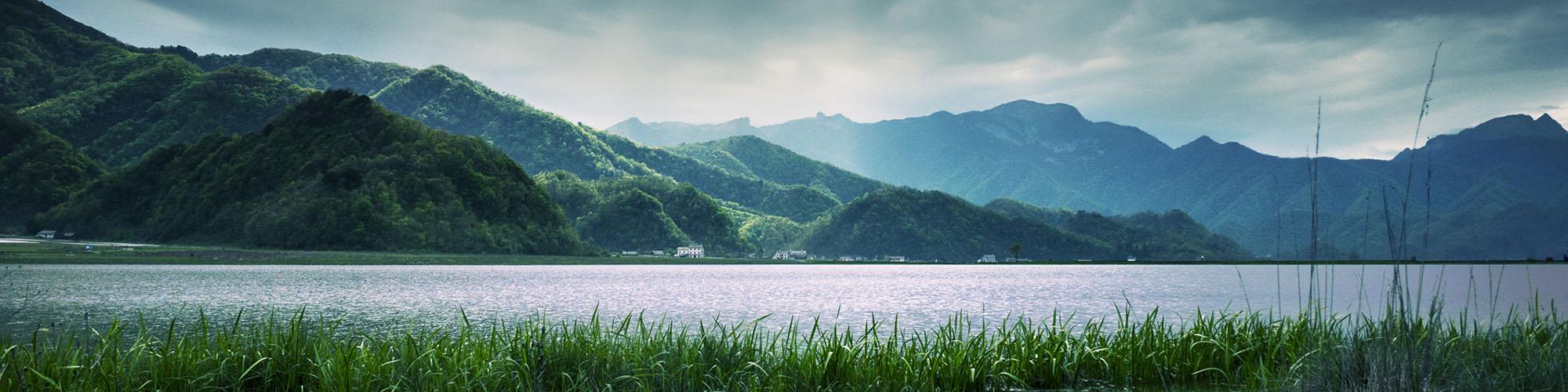 湖北神农架国家级自然保护区